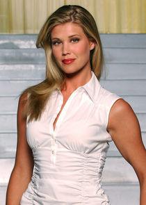 Sarah Lancaster Veronica Harold