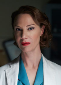 Doctor Alice Harvey