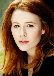 Miss Greta McCraw