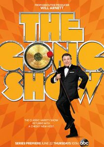 The Gong Show small logo