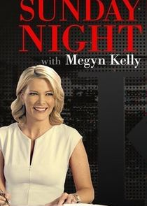 Sunday Night with Megyn Kelly small logo