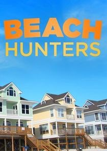 Beach Hunters small logo