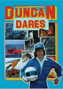 Duncan Dares