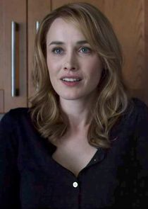 Hannah Conway - House of Cards   TVmaze