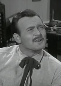 Frank Dillard
