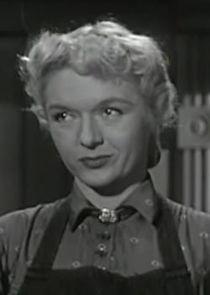 Helen Dillard
