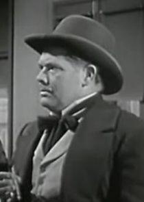 Mayor Sam Archer