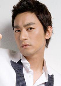 Joo Jin Mo Nam Jae Il