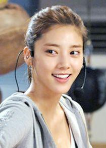 Son Dam Bi Park So Yun