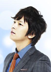 Kim Jung Hoon Lee Je Ha