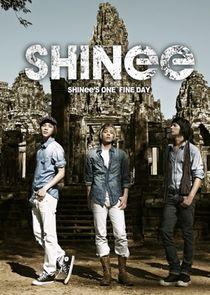 Shinee's One Fine Day
