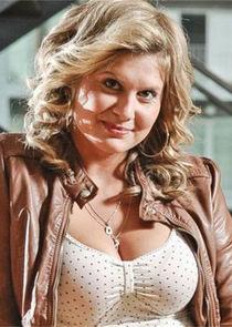 Nathalie Meskens Danni Lowinski