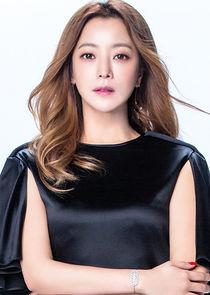 Kim Hee Sun Woo Ah Jin