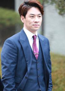 Jung Sang Hoon Ahn Jae Suk