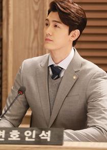 Lee Ki Woo Kang Ki Ho