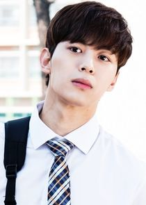 Lee Hong Bin Yoon Jae Won