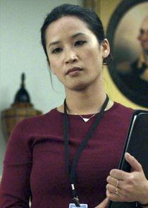 Lynn Phang