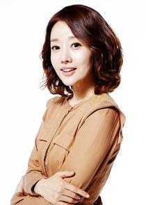 Yoon Son Ha Gong Soo Rae