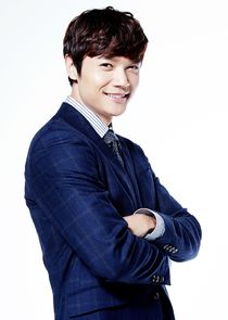 Seo Do Young Park Chan Woo