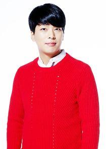 Yoon Hee Suk Seo Bong Gook