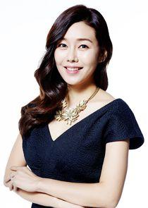 Park Tam Hee Choi Yi Kyung