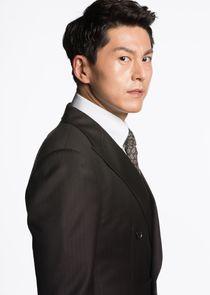 Ryu Soo Young Han Kwang Hoon