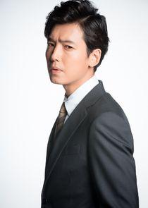 Jung Kyung Ho Han Kwan Chul