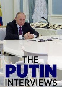 The Putin Interviews Stream