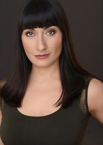 Christine Aziz