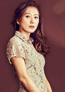 Kim Hee Ae Oh Hye Won