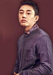 Yoo Ah In Lee Sun Jae