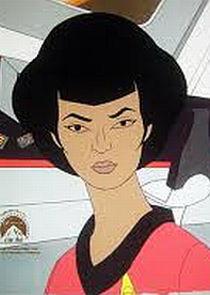 Lt. Nyota Uhura