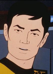 Lt. Hikaru Sulu