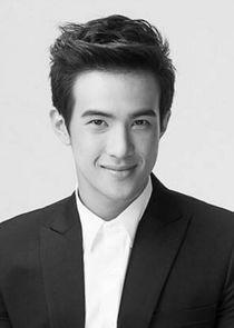 James Ma
