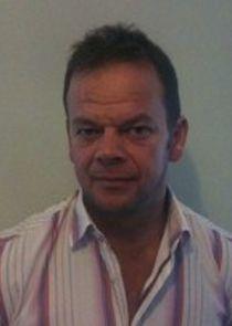 Paul Pieterse