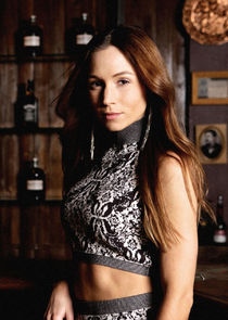 Dominique Provost-Chalkley Waverly Earp