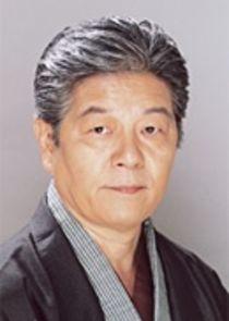Ryusuke Oobayashi
