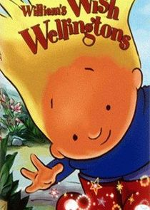 William's Wish Wellingtons