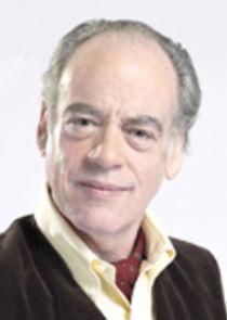 Geoffrey McGivern Kipper Hitchcock
