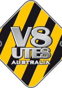 2016 Australian V8 Ute Racing Series