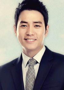 Joo Sang Wook Choi Jae Ha