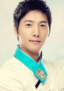 Lee Sang Woo Kim Do Yoon