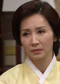 Kim Bo Yun Baek Sul Hee