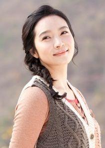 Lee Min Young Lee Woo Joo