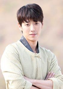 Kim Young Hoon Oh Hae Joon