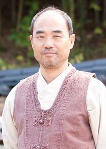 Kang Shin Il Lee Ki Chan