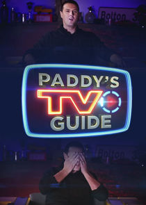 Paddy's TV Guide