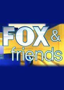 FOX & Friends Sunday