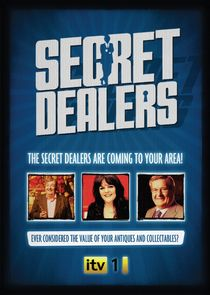 Secret Dealers
