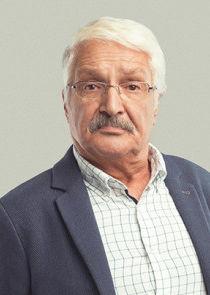 Salih Kalyon Cevdet Uçar